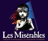 LES MISÉRABLES Features Eight Brush Students - Adds Sunday Night Performance