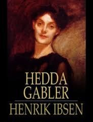 Brush Student Arissa Scott Featured in Hedda Gabler, Presented by The Academy for Performing Arts at Chagrin Falls High School