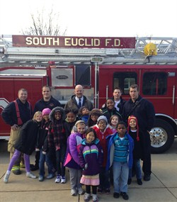 Adrian Students Promote Fire Safety and Awareness with Creative Contest!