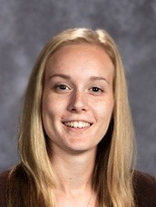Becky Rohwer Named to News Herald Girls Cross Country All Star First Team