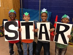 "Adrian Students' ""Star Behavior"" Recognized with Fun and Educational Weekly Routines"
