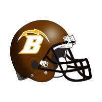 Brush Arcs Football Loses to Top Seeded Glenville, 35-0, in First State Playoff Appearance Since 2005