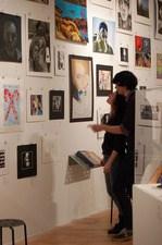 Brush High School Art Students Accomplish Major Milestone at 2012-2013 Regional Awards