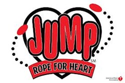 Sunview Students Jump Rope to Save Lives and Promote a Healthy Lifestyle