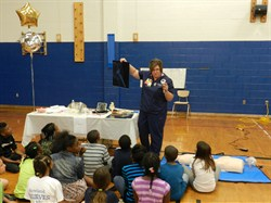 Greenview Students Attend 5th Annual Career and College Fair