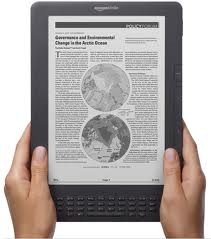 Rowland and Adrian Elementary Awarded Free Kindles by National PTA