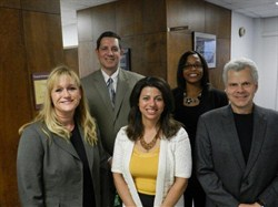 Letter from the Superintendent: SEL Welcomes Several New Central Office Administrators to Work Towards Vision of Being The Destination School Community