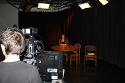 Superintendent Linda Reid Interviews Two Special Guests for Latest AVTV Production