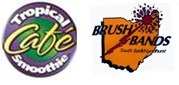 Buy a Smoothie in March and Support the Brush Arcs Marching Band