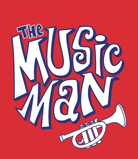 Get Your Tickets for the Upcoming Brush Musical - The Music Man