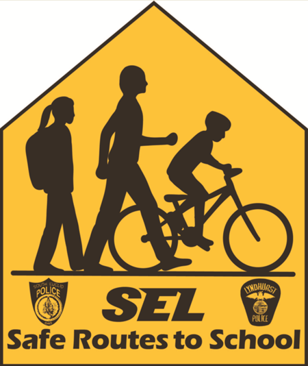 Despite Showers, SEL Unites Together for First Ever Bike Rodeo on Saturday