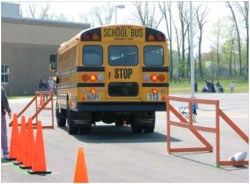 SEL Transportation Receives High Honors at Regional Bus Rodeo