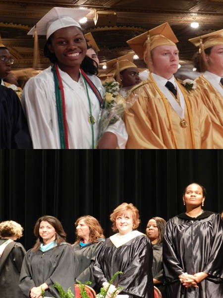 South Euclid Lyndhurst Schools Congratulates the Class of 2014