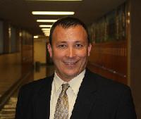 New Leadership at Brush High School