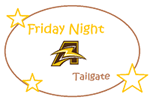 Tailgate Party - Korb Field