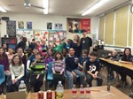 STEM Comes Home to Greenview