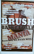 Brush Basketball Mania Event 11/18 image