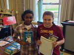 Scholastic Book Fair Promotes Literacy and Learning at Greenview image