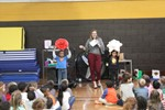 Sunview Kicks Off Pennies for Patients Campaign with Special Assembly image