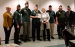 Greenview Staff Raise Money to Support Veterans image