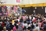 Elementary Students Learn Valuable Lessons from Cleveland Play House Production image