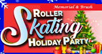 Roller Skating Party image