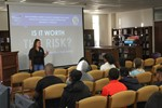 Ohio ICAC Presentation Helps 7th Graders Learn About the Importance of Online Safety image