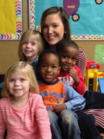 SEL Pre-School Program Receives 5-Star Rating