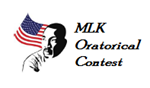 Dr. Martin Luther King Oratorical Contest image