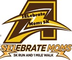 SELbrate Moms 5K Run and 1 Mile Walk image