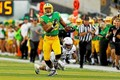 Brush grad, Oregon tight end Pharaoh Brown will perform at NFL Scouting Combine for charity image