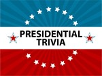 Presidential Trivia image