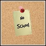 No School Monday, April 17, 2017 image