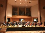 Brush Orchestra Students Perform at Kent State University image