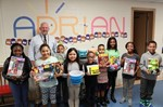Adrian PBIS Program has Students Striving for End of Year Excellence image