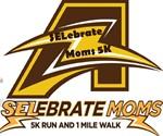 SELebrate Moms 5K Run and 1 Mile Walk UPDATE image