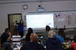 Greenview Stock Market Club Gives End of Year Presentation image