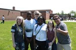 4th Quarter PBIS Event Rewards Memorial Students image
