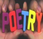 Greenview Students Get Poetry Published image