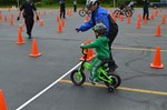 4th Annual BIke Rodeo Was a Huge Success image