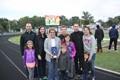 Brush Athletics Creates New Award