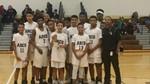 memorial basketball