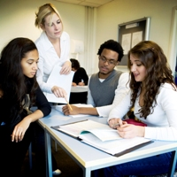 SE-L Schools Keep Focus on Achievement