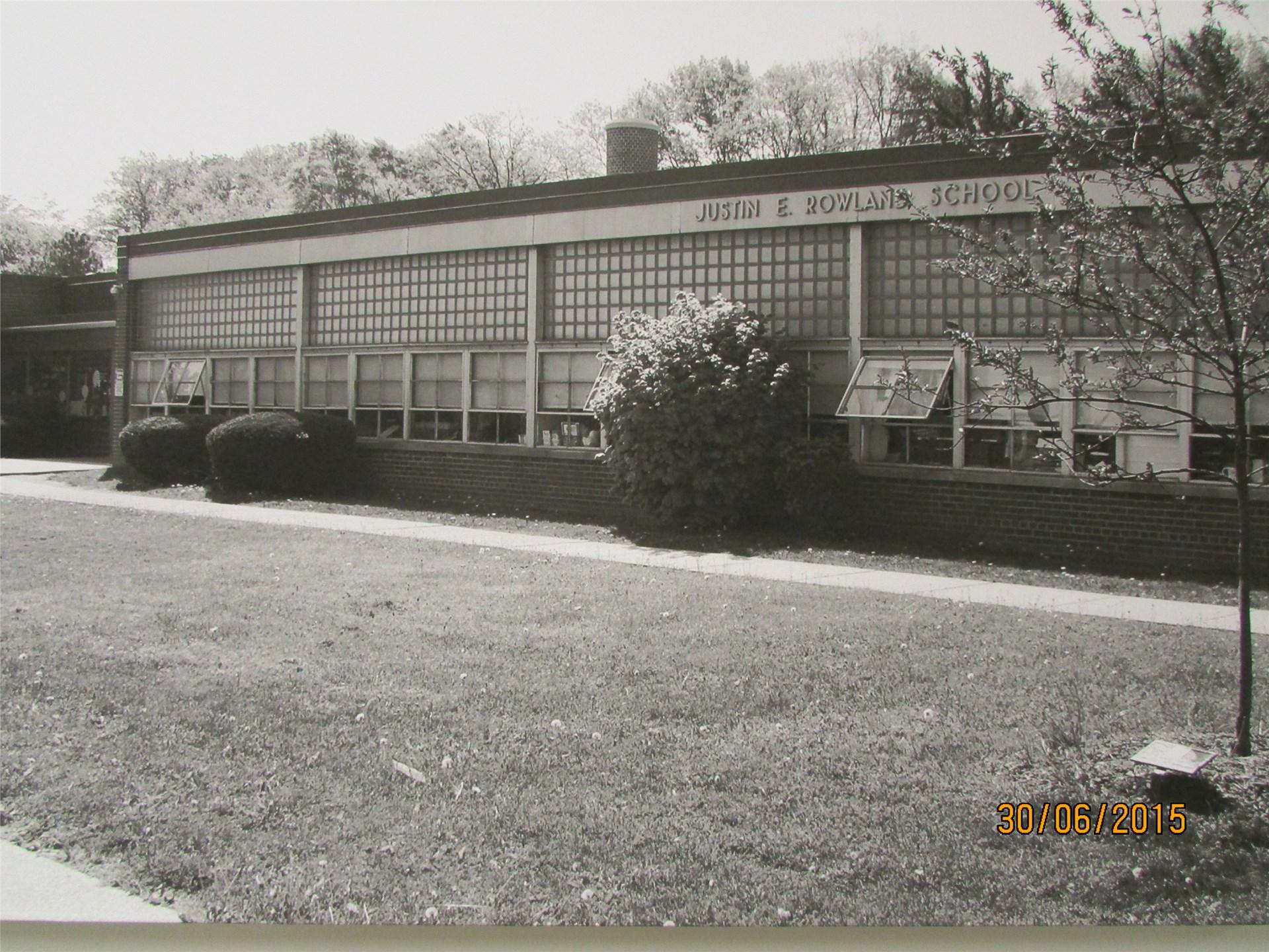 Rowland Elementary School