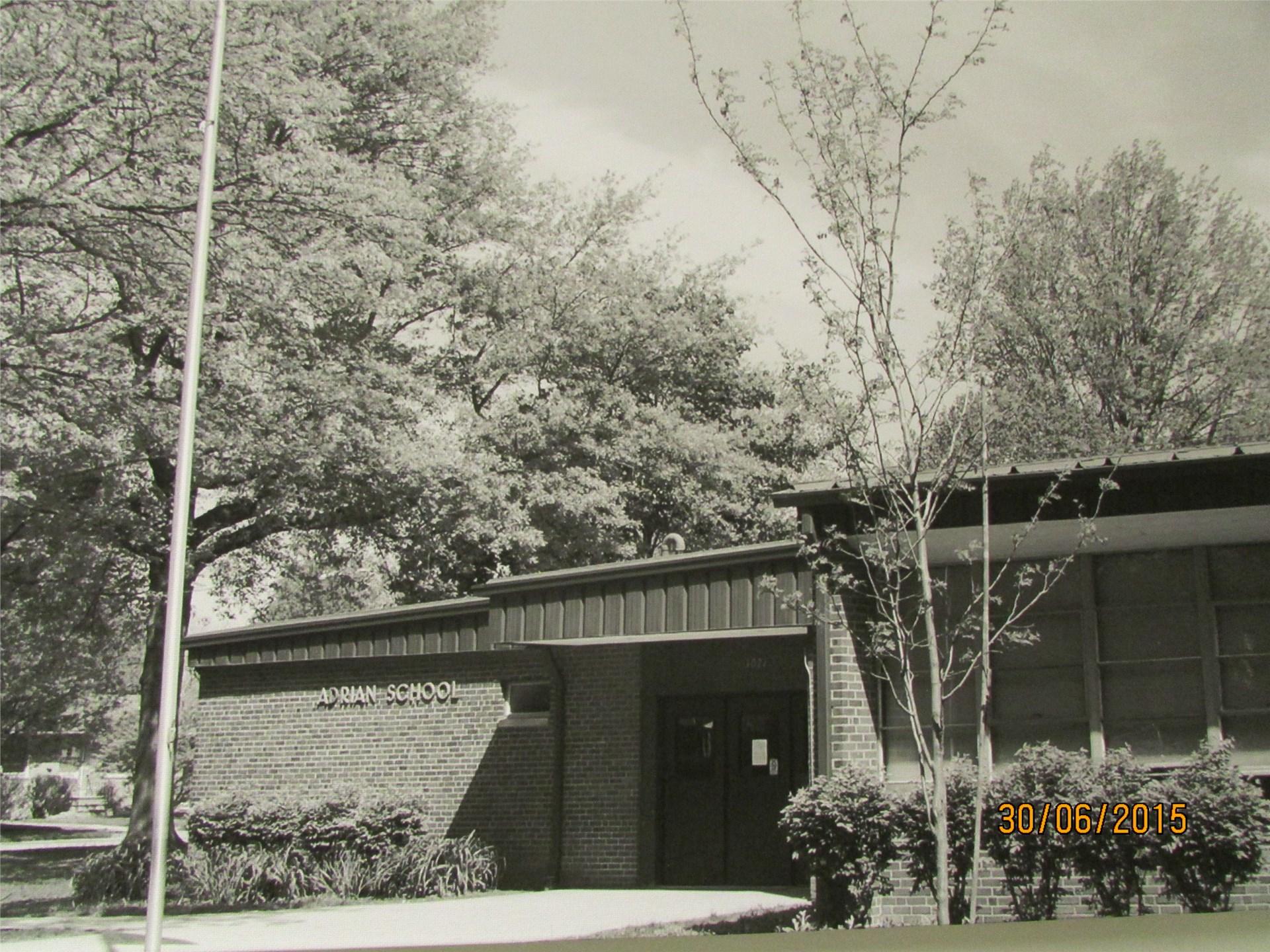 Adrian Elementary School
