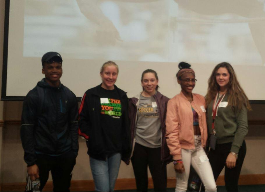 Ashland University Student Leadership Conference