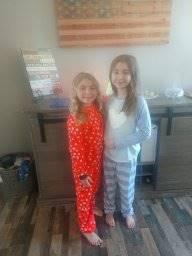 Alexis & Charlotte